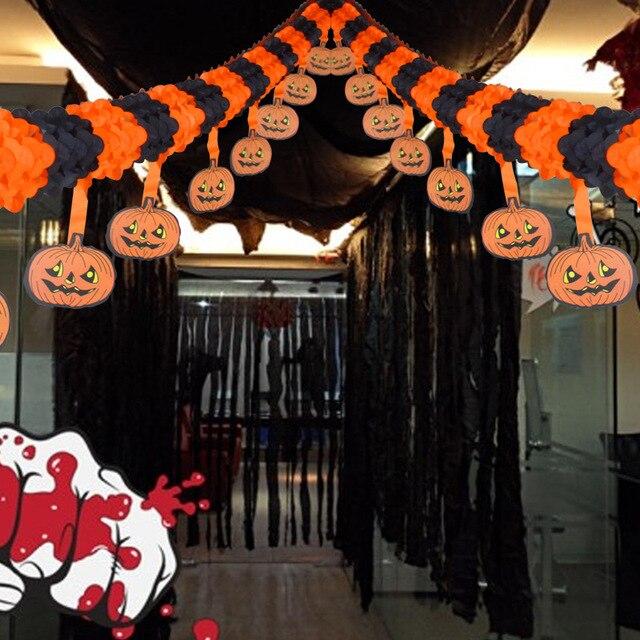 halloween holidays pumkin decor kids fun party decoration supplies event supplies halloween decoration wb060 p0