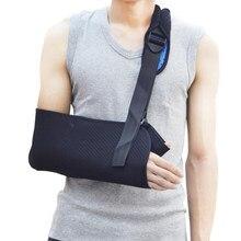 WooTShu Multi-función mejorada antebrazo Honda hombro ajustable cuello brazo  fractura fijación Sling Stap guardia brazo dislocac. 5ecf5c649123