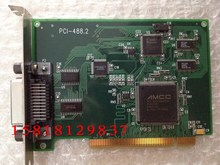original PCI GPIB PCI-488.2 selling with good quality and contacting us