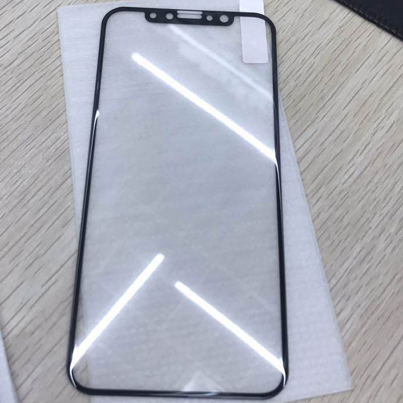 For Iphone 8 tempered glass (5)