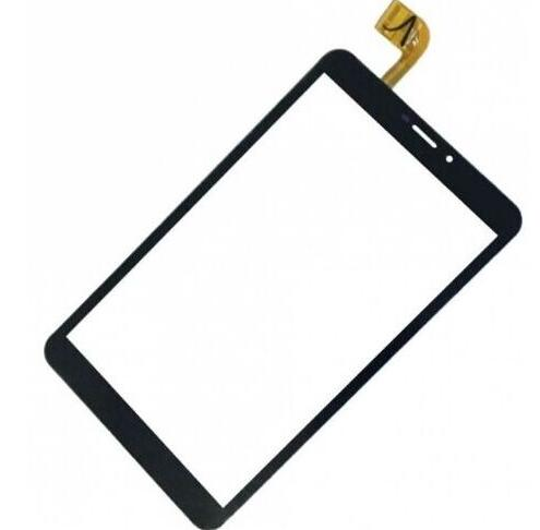 Witblue New For  8  DIGMA Plane 8.6 3G PS8086MG Tablet touch screen panel Digitizer Glass Sensor replacement Free Shipping new touch screen digitizer touch panel glass sensor replacement for 8 digma plane e8 1 3g ps8081mg tablet free shipping