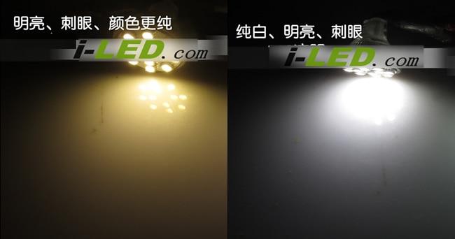 20pcs lo t4w mr11 gu4 smd5050 12v led light bulb lamp pure warm