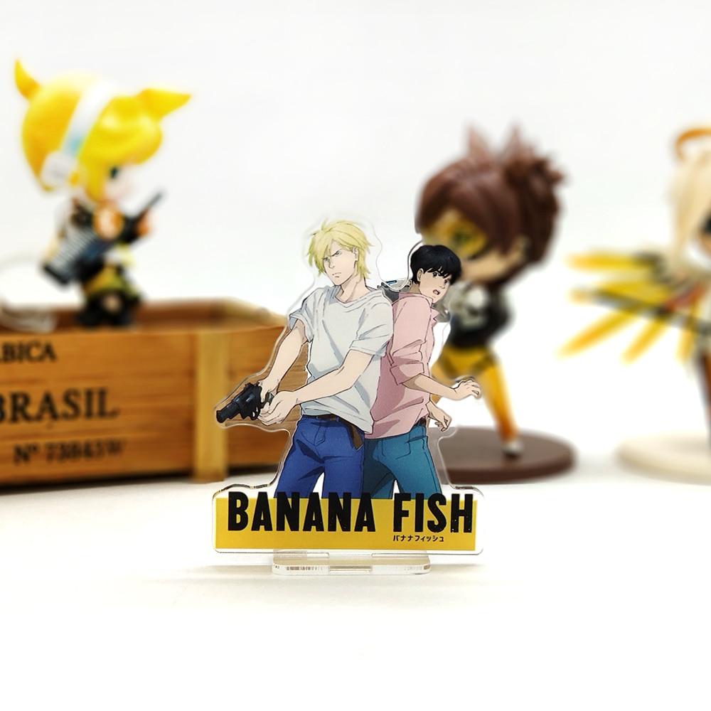 BANANA FISH Ash Okumura Eiji couple_1