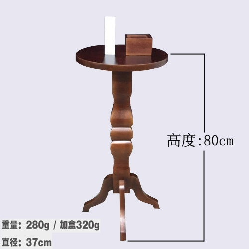 high quality round table floating table magic tricks magic props