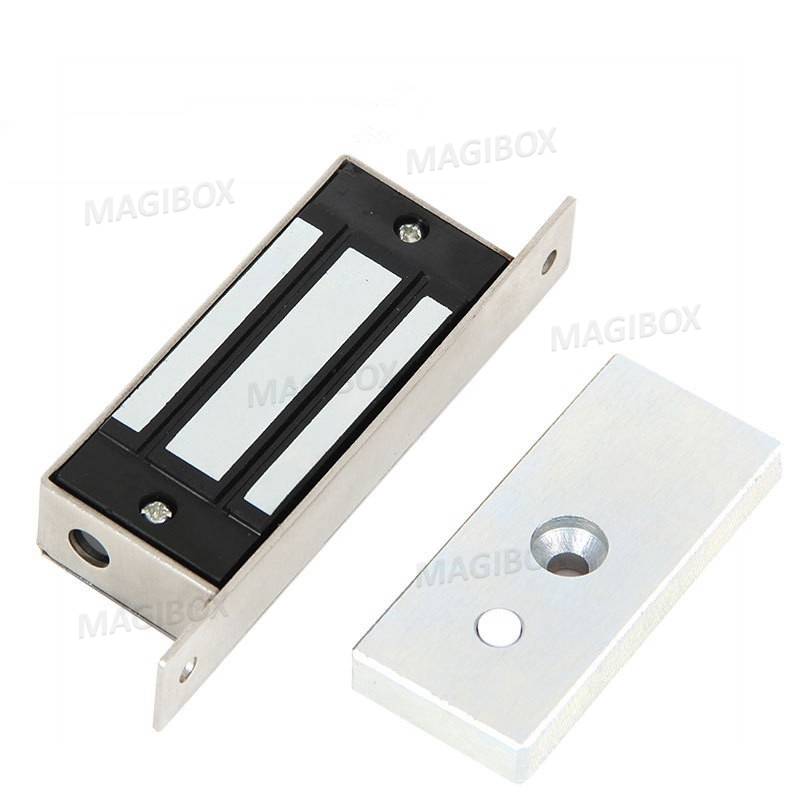 Popular electromagnetic lock buy cheap electromagnetic for 12v magnetic door switch