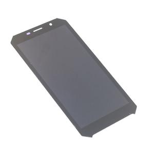 Image 2 - 5,2 zoll display für Doogee S60 S60 Lite LCD + touchscreen 100% getestet tablet komponente ersatz + freies verschiffen