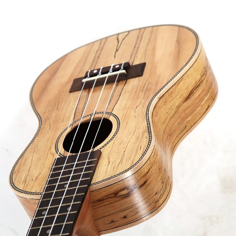 23 pulgadas Estilo Retro Mini Guitarra Instrumentos Musicales Guitarra Podrida C