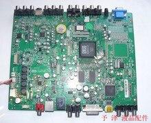 Original for SAMSUNG screen tcl lta460wt-l03 lcd47k73 motherboard 40-ld40v9-mac4xg