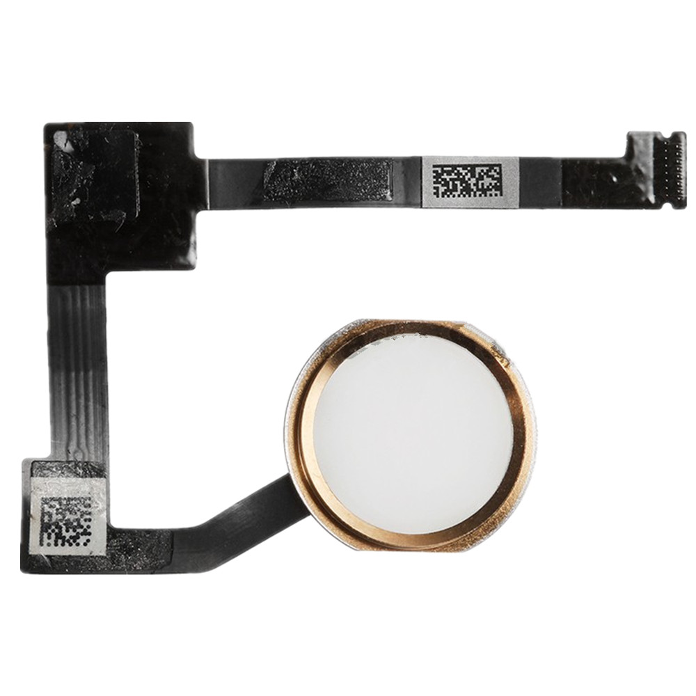 For Apple iPad Pro 12.9 Home Button Assembly with Flex Cable Ribbon Replacement !!