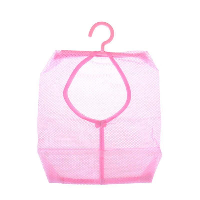 صديقة للبيئة شبكة الطفل حمام صافي سلال حمام حقيبة ألعاب متعددة الوظائف معلقة تخزين حقائب من القماش الشبكي ألعاب الأطفال