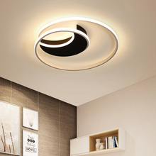 Modern LED Ceiling Lights for Living room Kids Bedroom Lamparas de techo Modern Dimming LED baby room Boys girls Ceiling Lamp new style modern baby kids room led ceiling light for living room children bedroom decor lighting lampara de techo free shipping