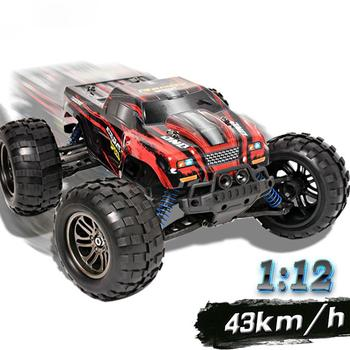RCtown 1/12 2.4G Remote Control High-speed Car Full-scale Off-road Vehicle