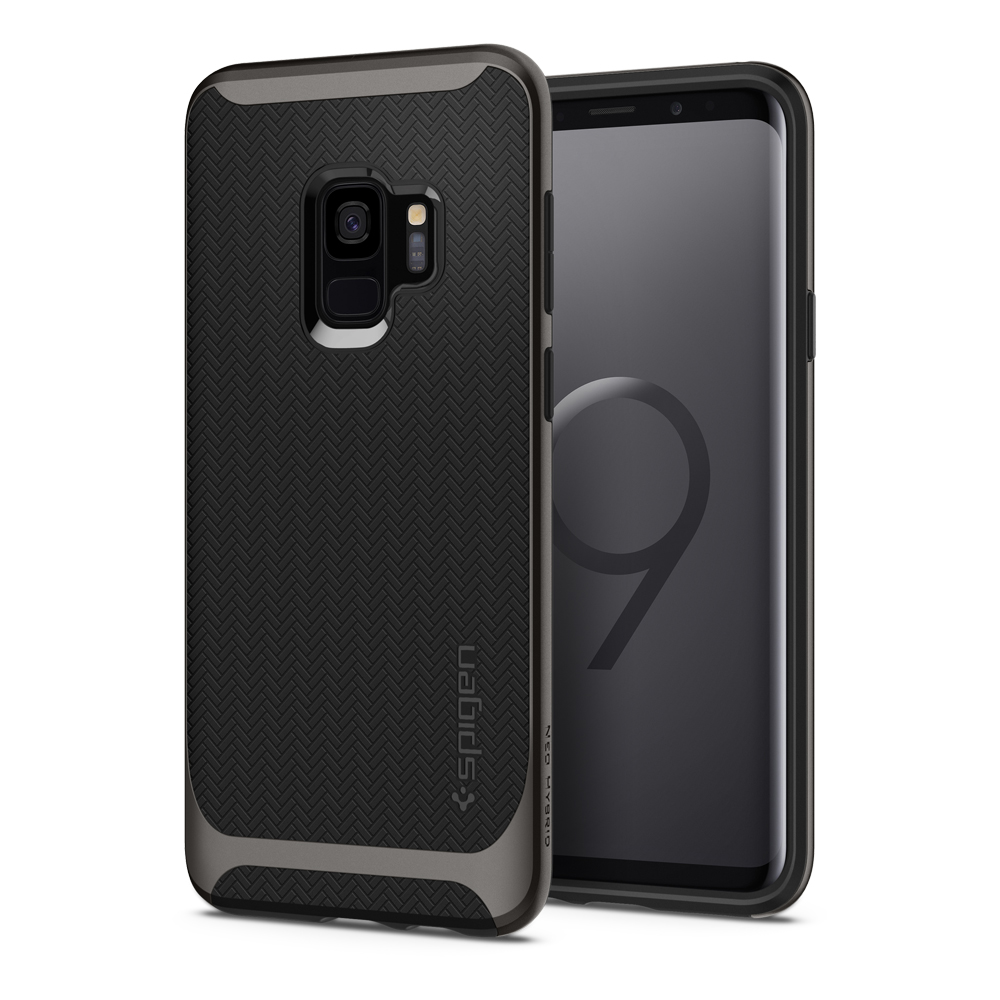 100% Original Spigen Neo Hybrid Case for Samsung Galaxy S9