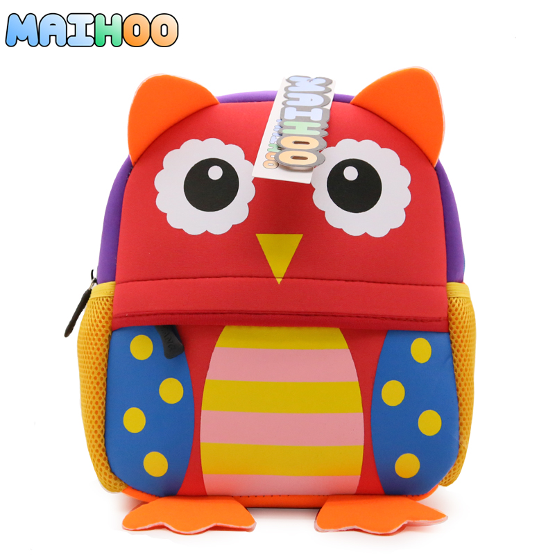 Online Get Cheap Plush Animal Backpacks for Kids -Aliexpress.com ...