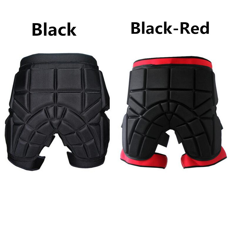 High Quality Hip Pad Shorts Ski Skating Skateboard Snowboard Protection Outdoor Sports Gear Protective for Buttocks