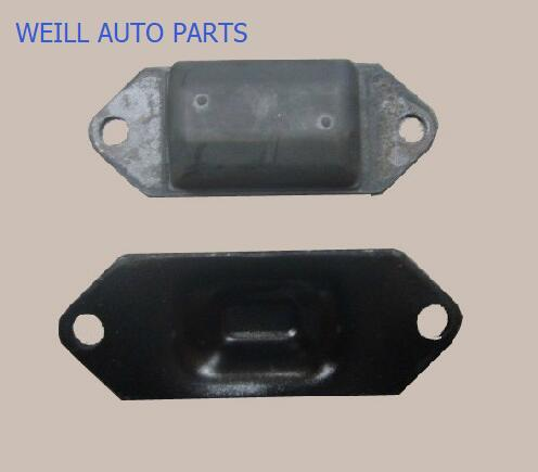 WEILL 2904020-P01 Lower arm puffer block montage für great wall wingle Norbo MARKE ORIGINAL TEILE