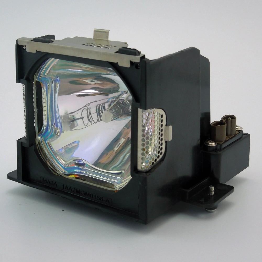 Original Projector Lamp POA-LMP47 for SANYO PLC-XP41 / PLC-XP41L / PLC-XP46 / PLC-XP46L Projectors недорого