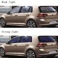 New!!Automatic change color tint film Insulation window film Heat rate 12-99% samart tint film