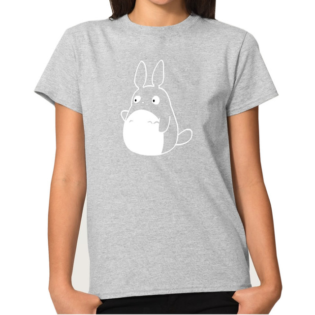 Studio Ghibli My Neighbor Totoro Unisex T-Shirt