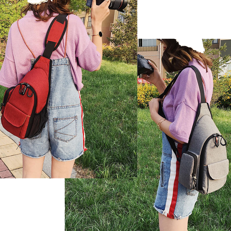 Travel Waterproof photo case Camera Bag backpack For <font><b>Sony</b></font> Alpha A580 A560 A500 A450 A100 A200 A220 <font><b>A230</b></font> A290 A300 A330 A390 image