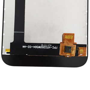 Image 4 - 5.0 inç Vodafone Akıllı E8 VFD510 VFD511 VFD512 VFD513 lcd ekran dokunmatik ekran digitizer Aksesuarları yedek tamir kiti