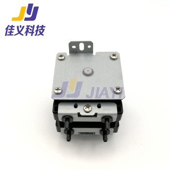 Good Price!!!A-S ECO-Solvent Ink Pump for Roland FJ54X/64X/74X Series,Mimaki JV4,Mutoh RJ8000 Printer mutoh printhead ink pump cap top assembly solvent resistant for vj 1604e 1614 1204 1604 1304 1618 lecai skycolor chinese printer