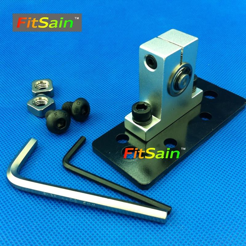 FitSain - precyzyjne centrum tokarki Centrum obrotowe Akcesoria do - Akcesoria do elektronarzędzi - Zdjęcie 3
