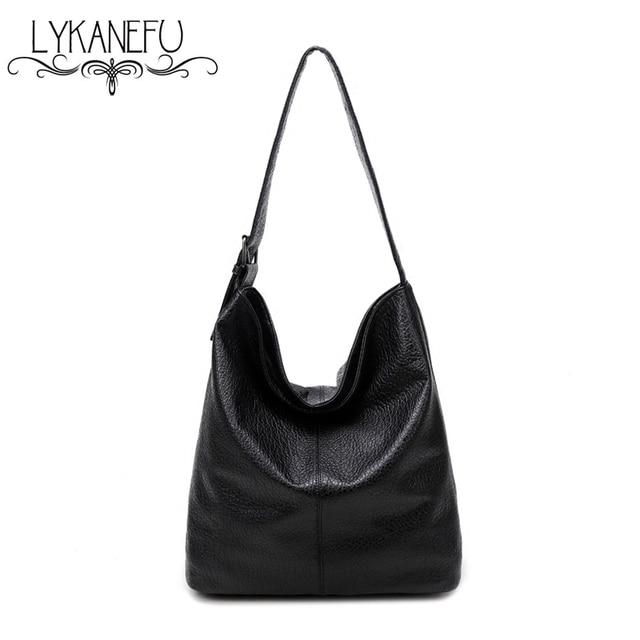 European Style LargeTote Bag 2017 Luxury Women Shoulder Bags Fashion Women Bag Ladies Brand Handbag Hobo Bolsa Feminina
