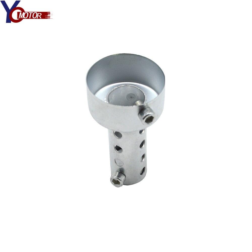 FOR bmw Benelli BN300 BN302 SUZUKI GSR750 B-KING1300 HAYABUSA/GSXR1300 GSX1400 motorcycle exhaust pipe muffler exhaustr Silencer