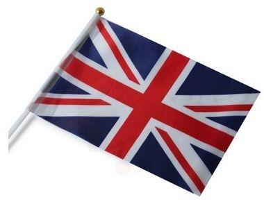 Britain England United Kingdom UK Flag  United Kingdom National Flag Banner  21*14cm No flagpole  Z415-YG