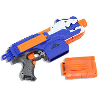 Electric Soft Bullet Toy Gun Sniper Rifle Plastic Toy Gun Electric Gun Toy Birthday Gift Toy