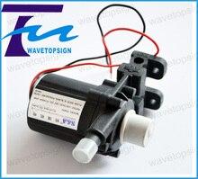 Чиллер cw-5000 AG водяной насос P2430 cw5000 водяной насос