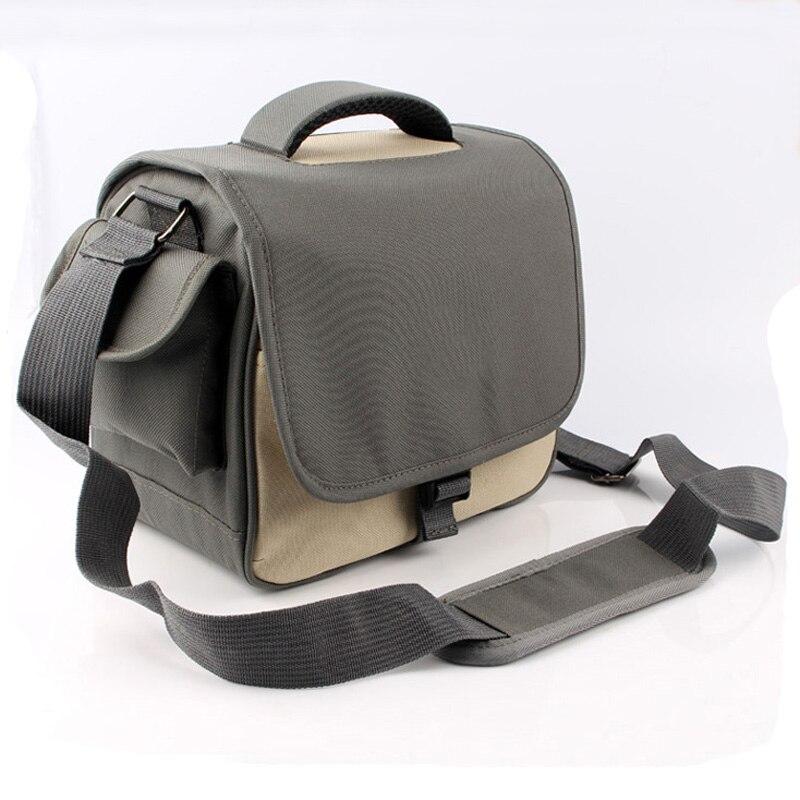 DSLR Kamera Tasche für Nikon D7200 D5300 D3400 D3300 D3200 D3100 D5000 D5100 D5200 D5500 D750 D700 D70 D90 D810 D7000 D7100