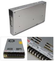 LRS 350 24;24V/350W meanwell switch mode led power supply;AC100 240V input;24V/350W output
