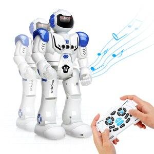 Robot Toy For Boys Children Ki