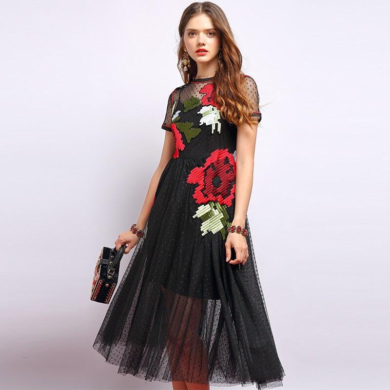 LINDA LD vestido elegante 1
