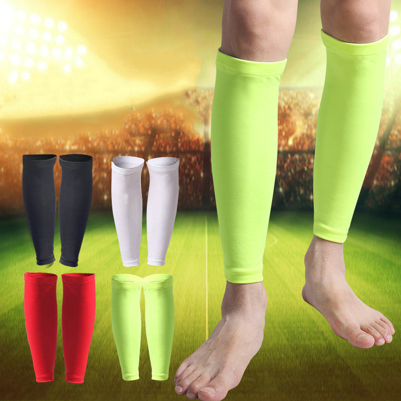 Compression Calf Outdoor Breathable Hiking Gaiters Sports Cycling Socks Leg Warmers Football Hunting Legwarmers Soccer Leggins
