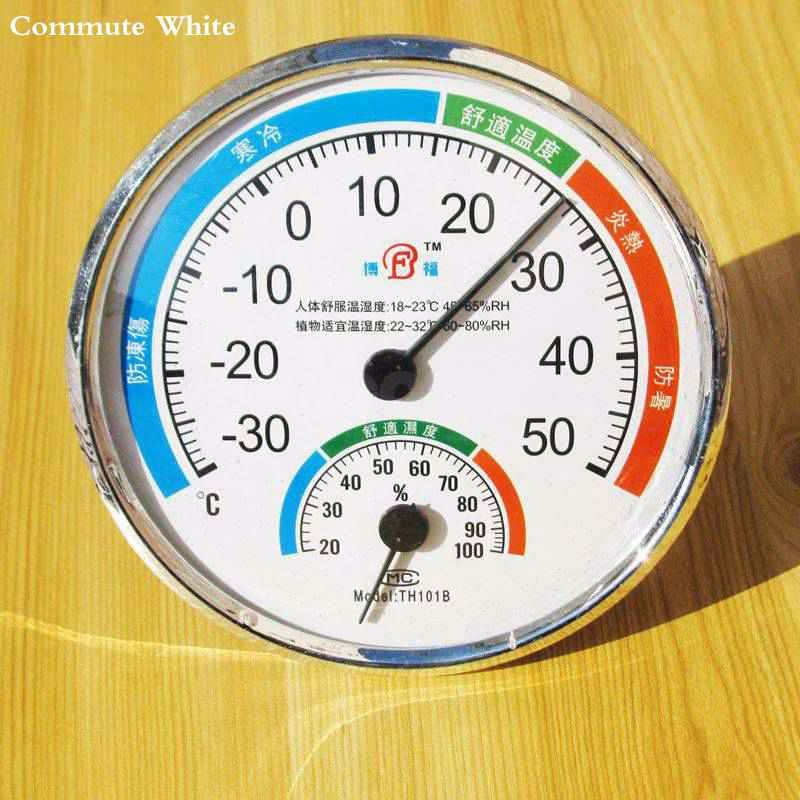 Hot Sale!! 6 Styles Analog Indoor Thermometer Hygrometer Indoor Pid Temperature Controller Humidity meter car thermometer indoor thermometer thermal camera humidity u0026 temperature meter gm1360