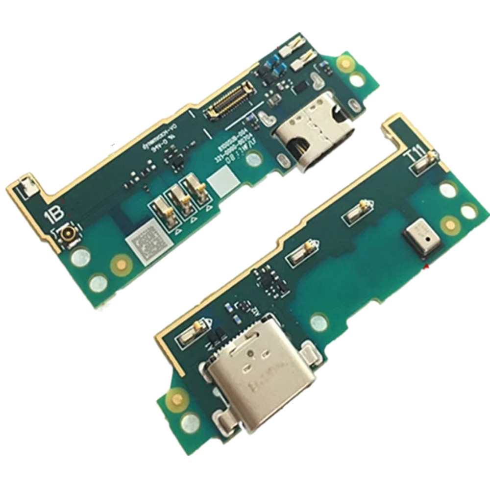 For <font><b>Sony</b></font> Xperia L1 G3311 <font><b>G3312</b></font> G3313 <font><b>USB</b></font> Charge Port Connector Charging Board Flex Cable Ribbon Replacement!! image