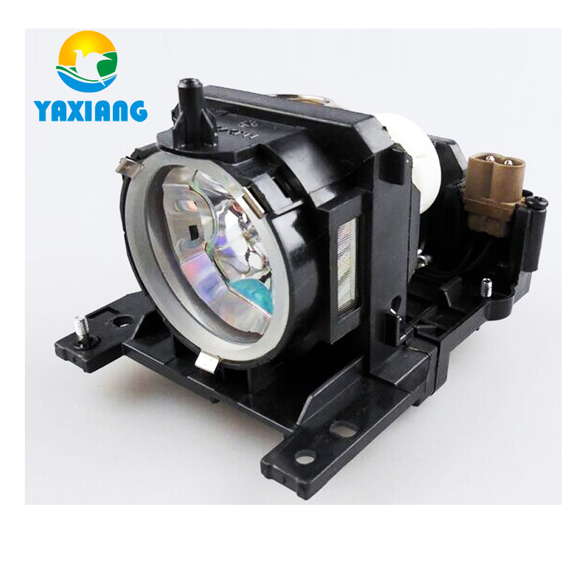 High quality compatible 78-6966-9917-2 projector lamp with housing for 3M X64  3M X66  etc. 78 6969 9917 2 replacement projector lamp with housing for 3m x64w x64 x66