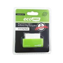 New EcoOBD2 Benzine Gasoline Cars Economy Chip Tuning Box Plug and Drive Eco OBD2 Interface 15% Fuel Save