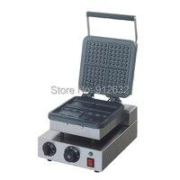 Padrão Grelha Bolo máquina de pão  máquina de waffle  waffle ferro que faz a máquina
