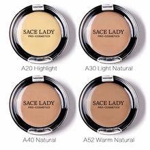 Matt Professional Makeup Concealer 4 Colors Full Coverage Contouring Corretivo Maquiagem Waterproof Oil Free