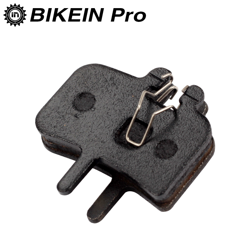 Mountain Bike Brake Pads Road Bicycle Cycling Compact Disc Replacement 1 Pair