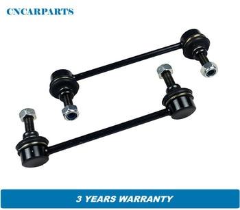 2x Estabilizador Traseiro Link Sway Bar Link Apto para Mazda 323 BJ 1998-2004, B30H-28-170