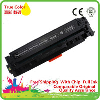 305A Toner Cartridge For HP CE410A CE411A CE412A CE413A LaserJet Pro 300 Color MFP M375nw M475dn