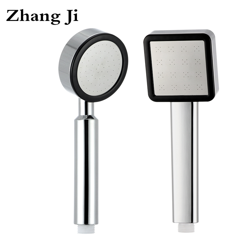Zhang Ji Bathroom Sales Promotion Marketing Mix Shower Head For Our VIP Customer ZJ073