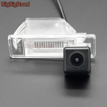 BigBigRoad Car Rear View Camera For Nissan Qashqai J10 J11 Dualis X Trail X-Trail 2008 2010 2011 2012 Juke Sunny Primera WP12