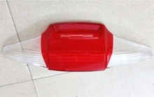 For BMW R1200RT R1200 RT Motorcycle ABS Taillight Len Tail Light Case Cover Stop Light Cap Rear Brake Light Guard Protector