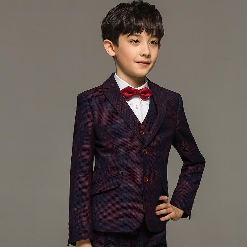 Online Buy Wholesale toddler tuxedo from China toddler tuxedo